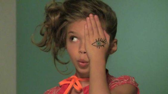 Making of JEAN BOURGET - Printemps / Eté 2013 - Superbes collections pour enfants qui ne se prennent pas au sérieux !