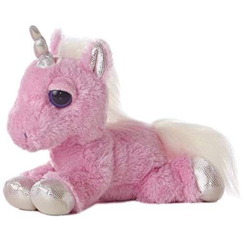 Twinkle unicornio Suki Gifts Li l Peepers peluche peque/ño