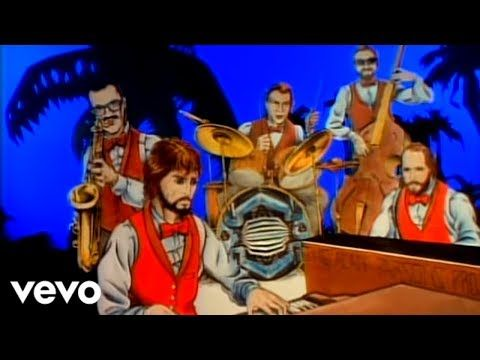 The Alan Parsons Project Don T Answer Me Official Video