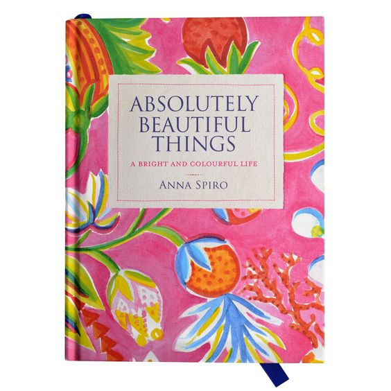 Absolutely Beautiful Things Book Pre Order*