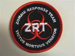 Zombie Hunter- Zombie Response Team