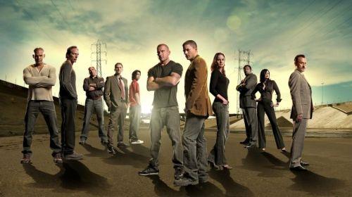 Vượt Ngục Phần 5, Prison Break Season 5