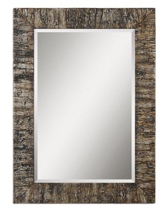 Mirrors Coaldale Mirror by Uttermost