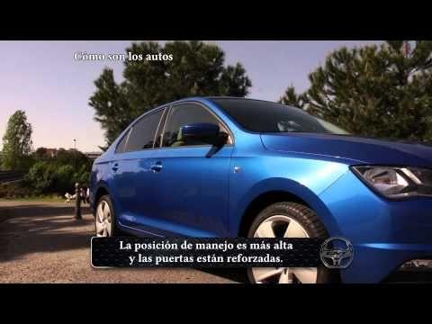 Car and Travel: Episodio 28. Especial desde Mérida, España
