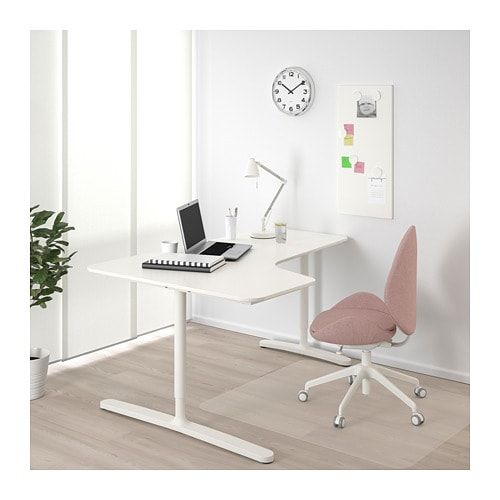 Bekant Corner Desk Left White 63x43 1 4 Ikea Ikea Bekant Ikea Bekant Desk Corner Desk