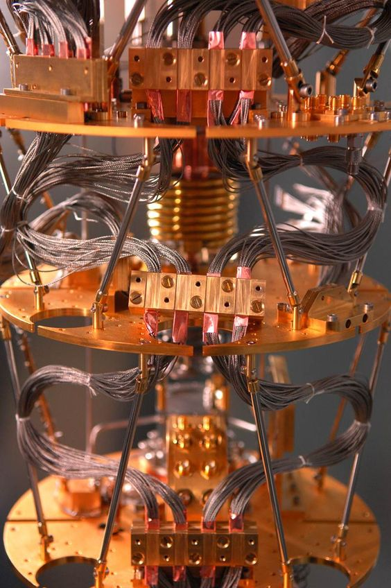 D Wave Confirmed As The First Real Quantum Computer By New