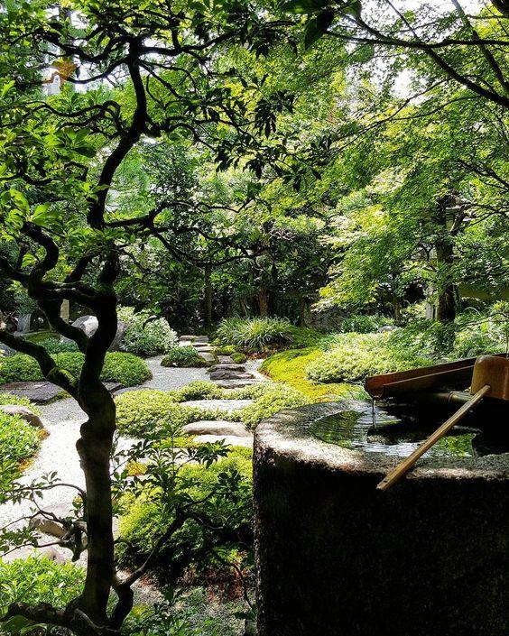 arisugawanomiya estate garden, kyoto 京都 有栖川宫旧邸 庭園
