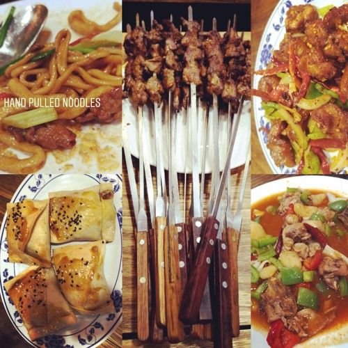 Halaleats Unplugged Episode 05 Halal Chinese Food By Irfan Rydhan On Soundcloud Halal Chinese Food Food Halal Recipes