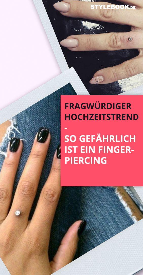 ehering an welchem finger