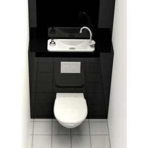 Wici Next Lave Mains Compact Integre Sur Wc Suspendu Geberit Wc Suspendu Geberit Wc Suspendu Amenagement Toilettes