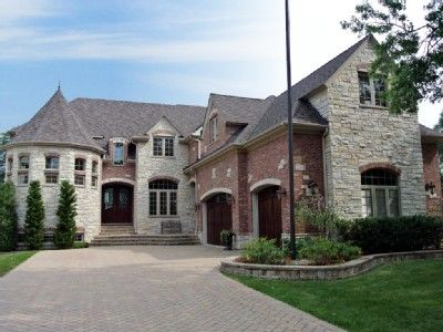 chicago rental home on the lake  sleeps 24 6 bedrooms and