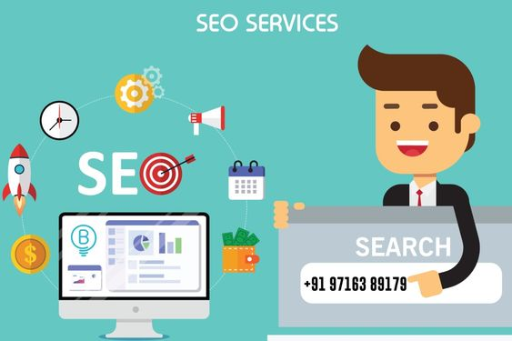 "seo services, seo company in Delhi. freelancers of SEO ""bharat negi SEO"""