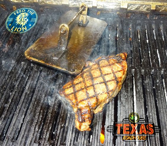 TEXAS ROADHOUSE (STEAKHOUSE) – DUBAI  In spite of its impressive Yankee-oriented credentials, this steak place ultimately flatters to deceive.
