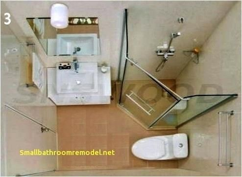 Bathroom Layout With Shower