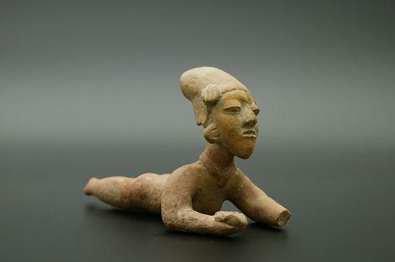 Pre Columbian   from Ecuador