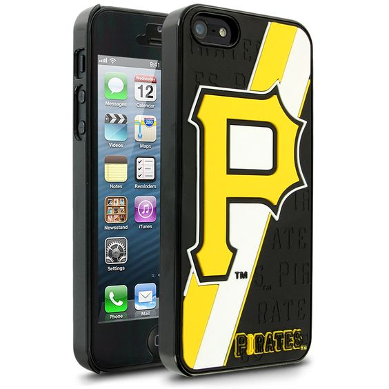 Pittsburgh Pirates Iphone S Case