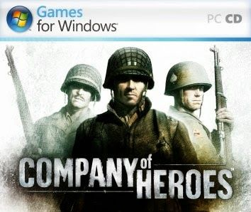 Company of Heroes free download full version just on Gamesclear blog. This war strategy game are for the PC gamer.