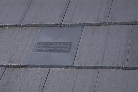 Wide Range Of Roof Tile Vents