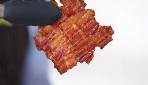 You've been making bacon sandwiches wrong this WHOLE time