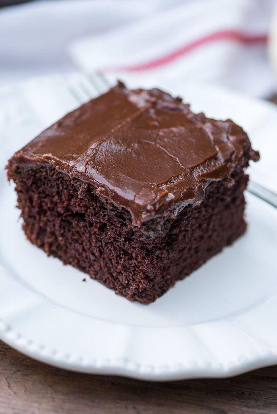 Http Omgchocolatedesserts Com Vanilla Magic Custard Cake