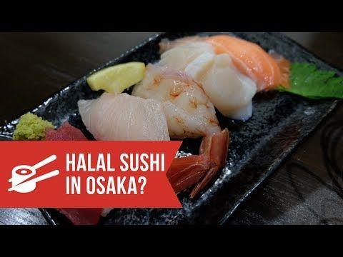 Halal Navi Team Went On Ultimate Japan Halal Foodie Trip And Here S 11 Halal Restaurants We Ve Tried Halal Food Foodie