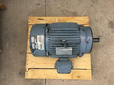 Advertisement Ebay Sulzer Ems 3 Ph 10 Hp Electric Ac Motor 10495 Ebay Motor 10 Things