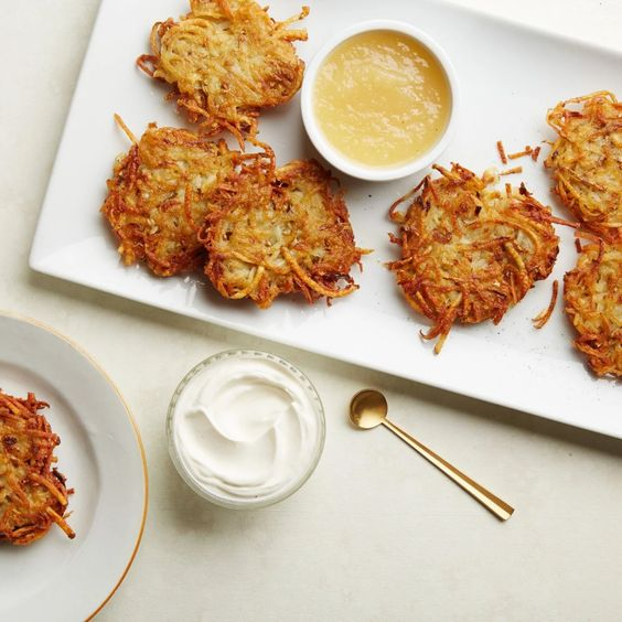 87 of Our Best Hanukkah Recipes