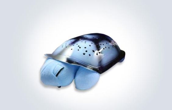 Sweet Dream Turtle Night Light