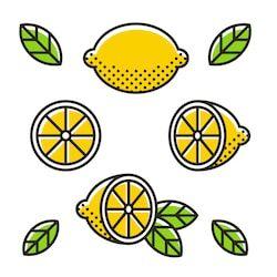Stock Image Food And Drink Icon Set Design Web Design Icon Icon Set
