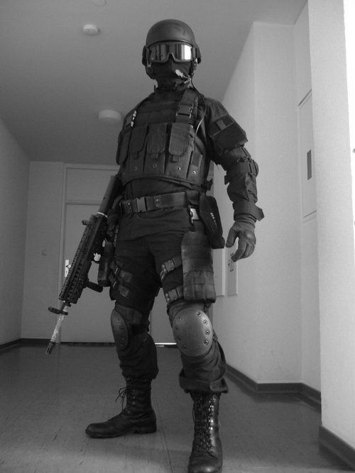 ghost soldier   massive atack   Ghost soldiers, Military