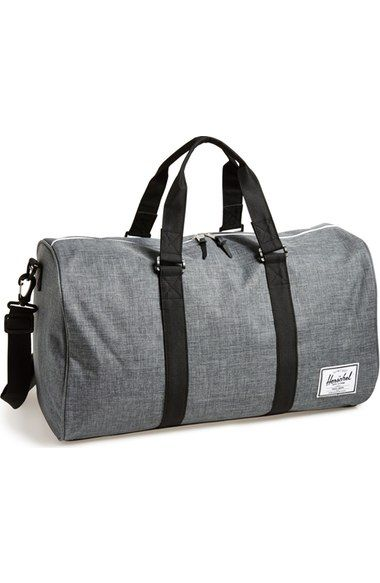 BOUGHT Herschel Supply Co. 'Novel' Duffel Bag available at #Nordstrom