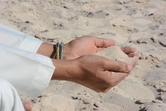 Antonio Ben Chimol Men's bracelets