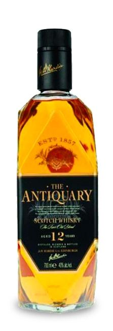 Antiquary 12 Year Old
