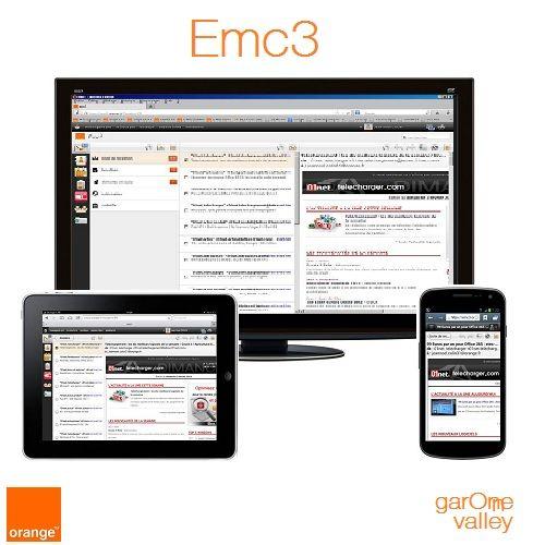 live Orange blog - Emc3: Responsive Design at Orange #html5 #app - responsive design - www.eewee.fr