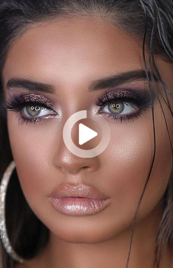 Braut Make Up Inspiration Clinique Eye Makeup Bridal Makeup Applying Eye Makeup