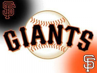 Let's go Giants