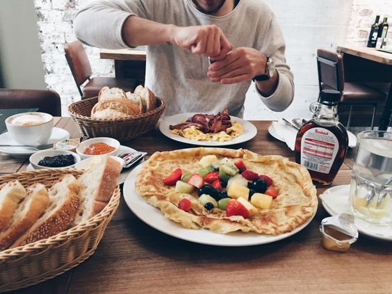 Café Balthasar Köln