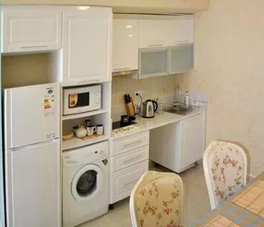 планировка для маленькой кухни: 42 тыс изображений найдено в Яндекс.Картинках