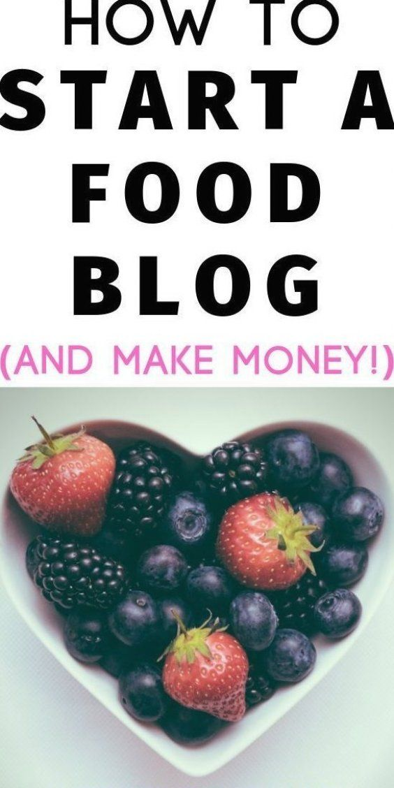 Have You Ever Daydreamed About Food Blogging Do You Love To Cook And Love To Read Food Blogs If You Ve Ever Wondered How To Food Blog Food Blog Names Food