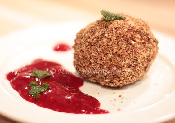 Manus Küchengeflüster: Dessert
