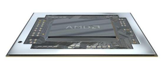 Así es la séptima generación de APUs de AMD: se actualizan con Bristol Ridge y Stoney Ridge  https://t.co/AKcPxfBJsW