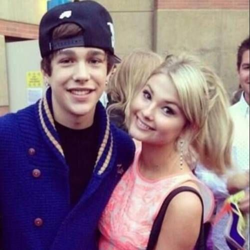 Austin Mahone Lifestyle Net Worth Income Salary House Cars Favorites Affairs Awards Family Facts Biog Austin Mahone Stefanie Scott American Singers