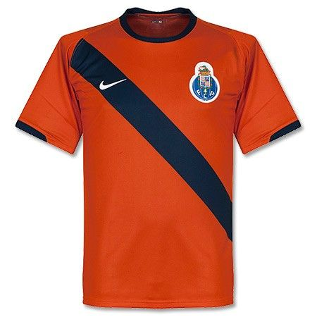 FC Porto Away Players Jersey
