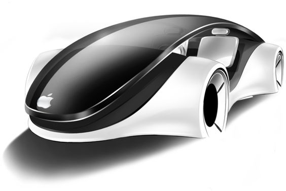 If Steve Jobs lived, he would have made the iCar. Maybe he had it being worked on....who knows...im sure would have been incredibleSmack.
