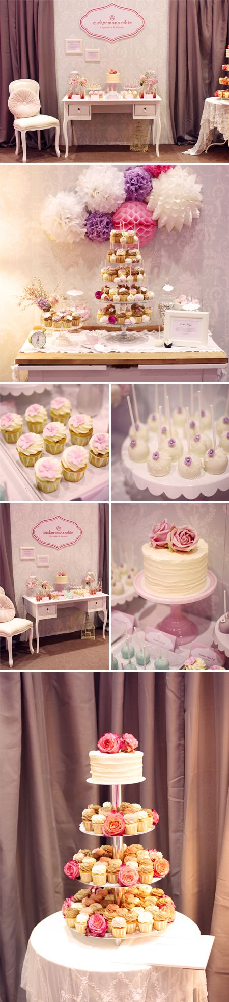 Zuckermonarchie Blog | Cupcakes & Fingerfood in Hamburg | Seite 3