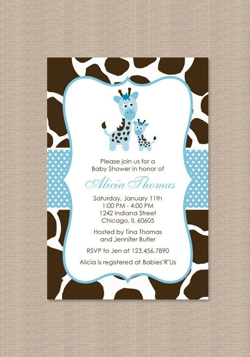 baby showers etsy baby shower invitations baby showers invitations