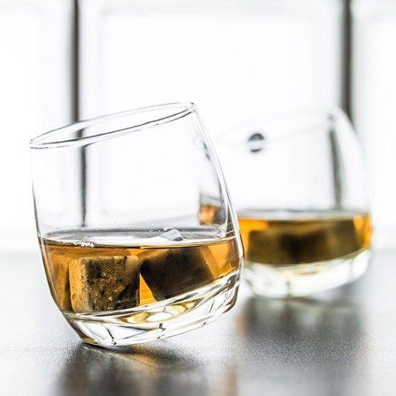 Givensa – Regalos originales: Whiskey Glasses, Sagaform Rocking, Gift Ideas, Set Rockswhiskeyice, Rocking Whiskey, Whisky Glasses, Whiskey Stones