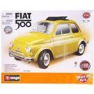 Fiat 500 L 1968, Bausatz 1:16