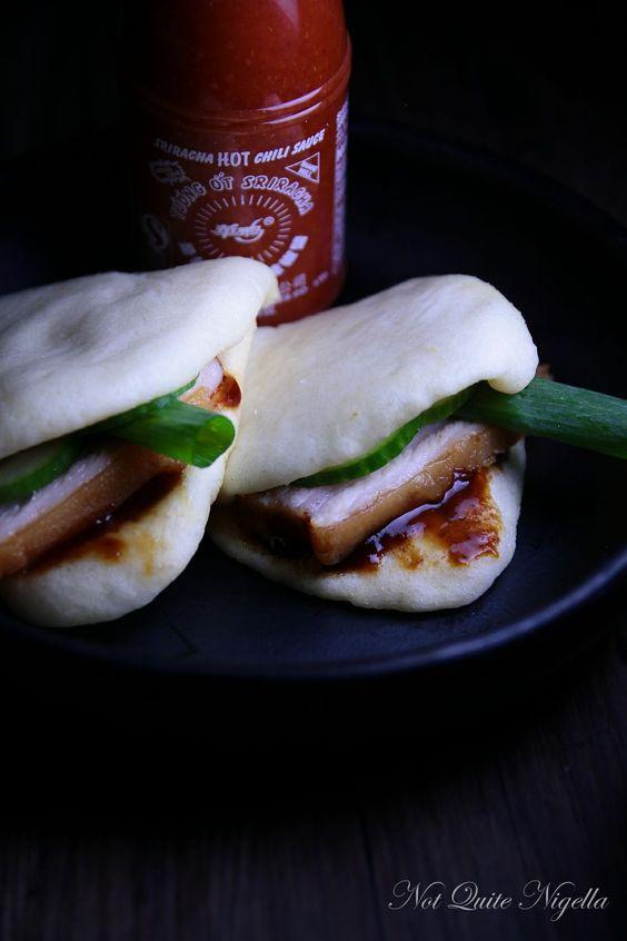 Momofuku pork rinds recipe