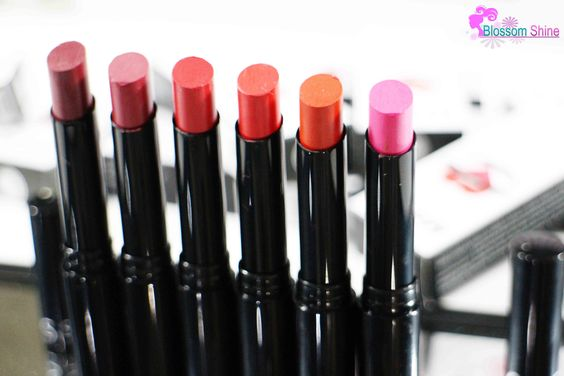 The Odessa Matte Lipstick - Red Squads